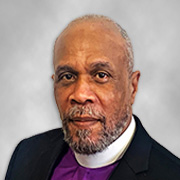 Elder Reginald Daymon