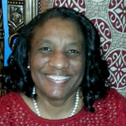 Dr. Leticia Smith-Hardy
