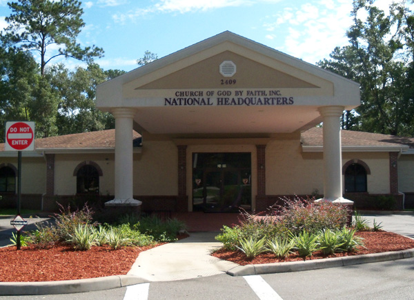 National Office